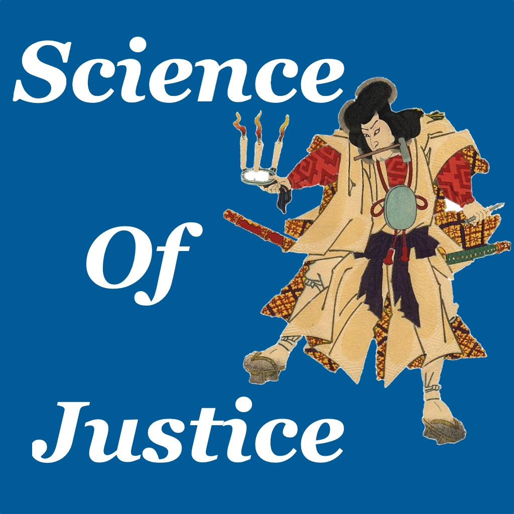 Science Of Justice