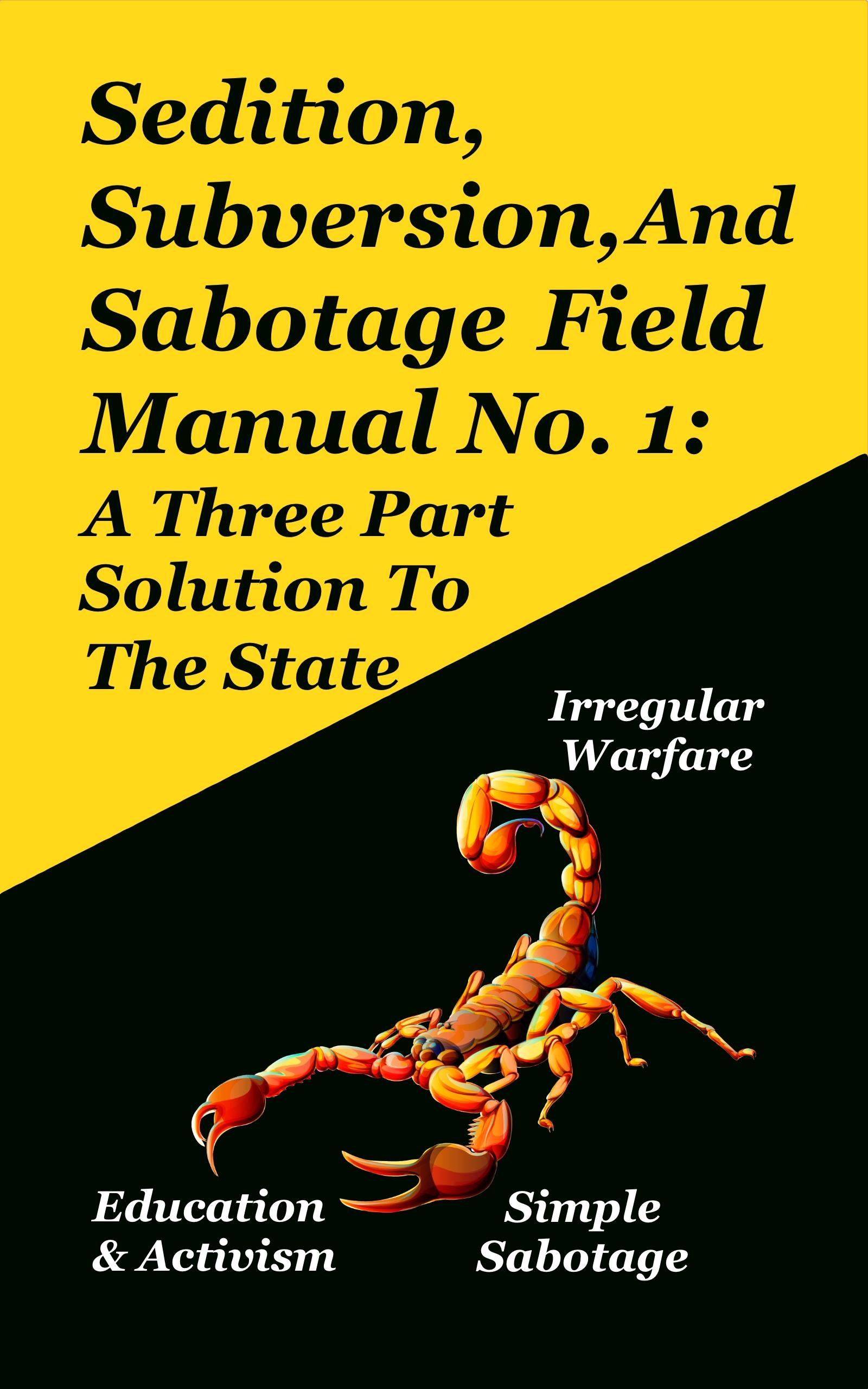 Bad Quaker Manual 01