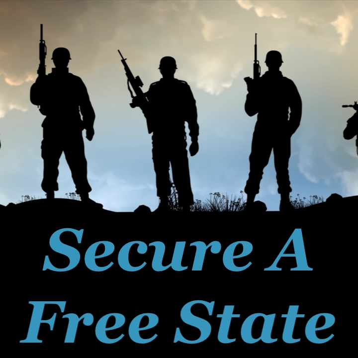 Secure A Free State
